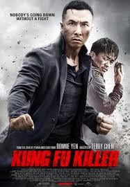 Kung Fu Killer 2014  Watch full hindi dubbed movie online