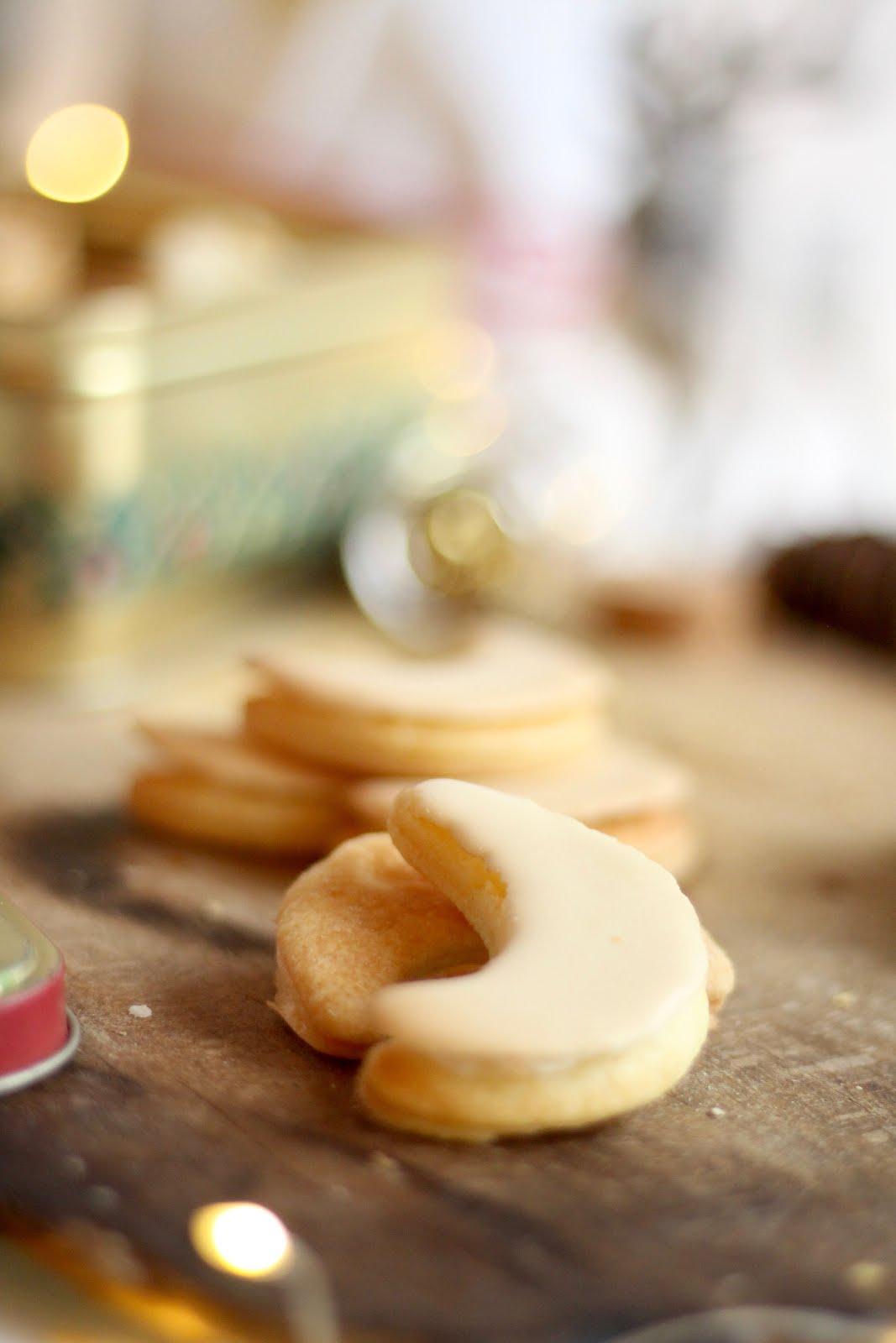 Zarte Buttermonde - Rezept von Sugarprincess | SCCC 2019: Türchen Nr. 11 | Gewinnspiel