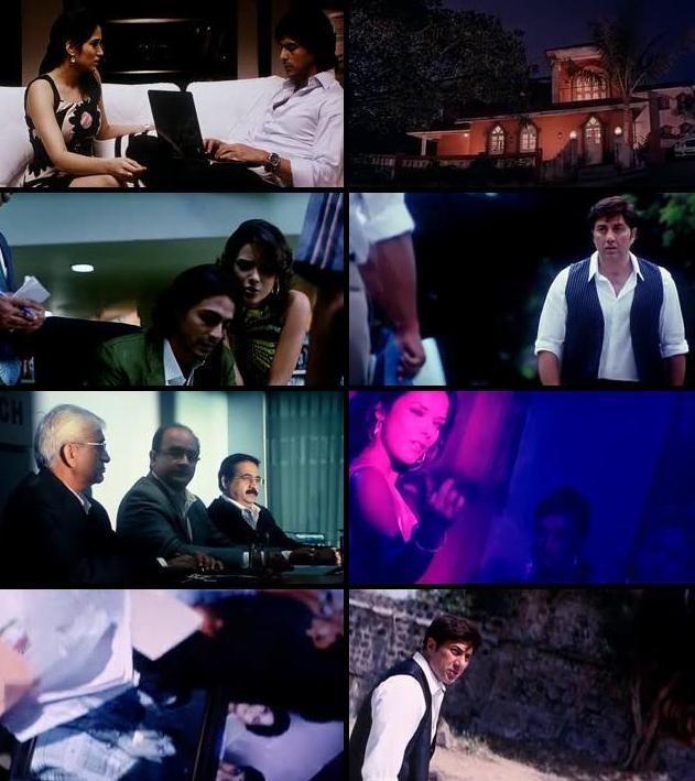 Fox 2009 Hindi DVDRip