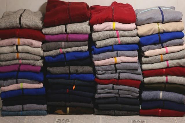 hình ảnh chuyên sỉ áo khoác hàng chợ giá rẻ