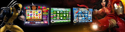 Dapatkan Rupiah Dengan Cara Bermain Di Mesin Slot Game
