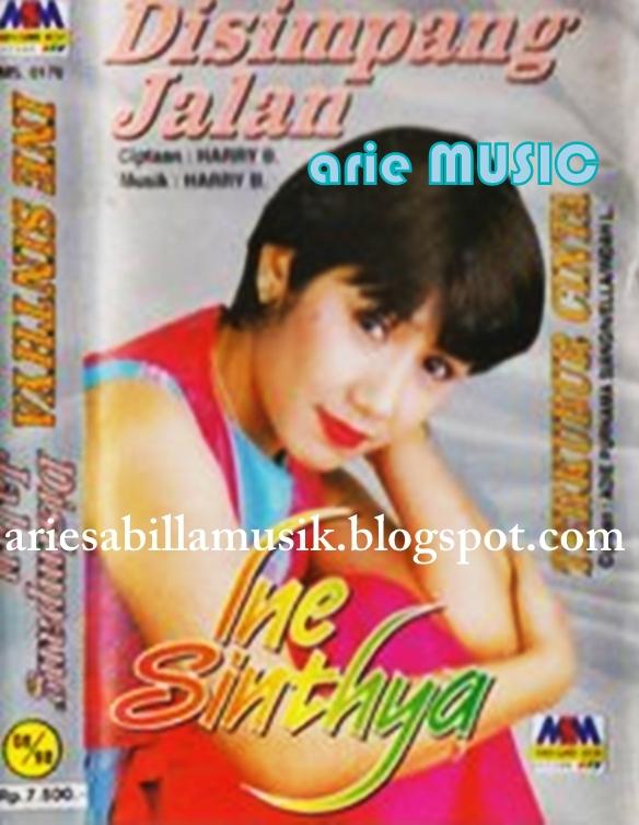 Di Simpang Jalan Mp3 : simpang, jalan, MUSIC:, Simpang, Jalan, Sinthya, (1997)