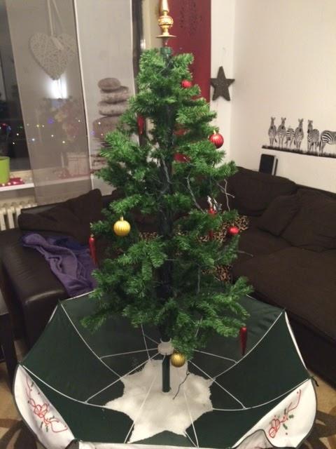 Schneiender Weihnachtsbaum.Mona S Blog Oneconcept Everwhite Schneiender Weihnachtsbaum