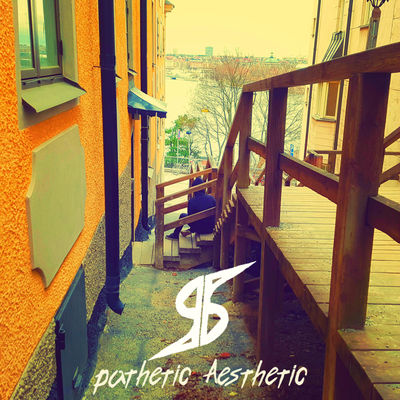 Size 9 Sneaks! - Pathetic Aesthetic - Album Download, Itunes Cover, Official Cover, Album CD Cover Art, Tracklist