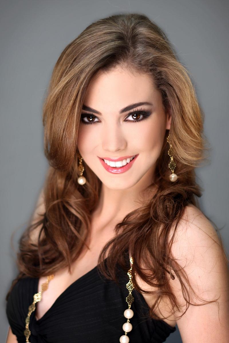 Ecuadorian female models