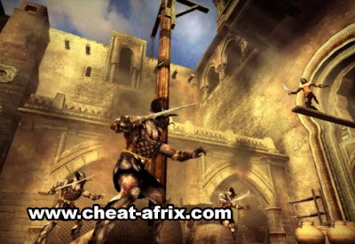 Download Prince of Persia The Two Thrones Full Games Version