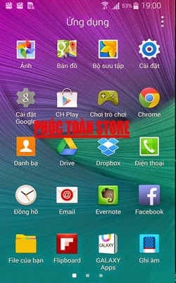 Tiếng Việt Note 3 N915T done alt