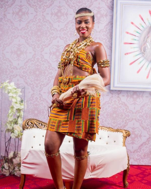 Photos: Gloria Sarfo, Joe Mettle, Daavee, Nana-Ama McBrown and More at the Vodafone Ghana Music Awards