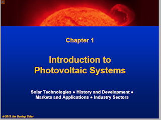 Learn Solar PV Systems: 1-Introduction-to-PV-Systems