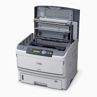 Download OKI B840dn Driver Printer