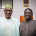 """Buhari Is Not Sick, He Only Went To Rest"" - Femi Adesina"