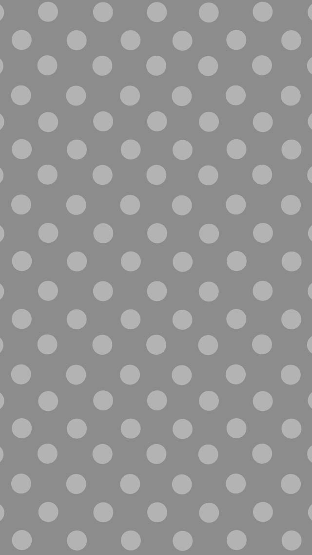 Polka Dots Wallpaper For Iphone Make It Create Printables Amp Backgrounds Wallpapers
