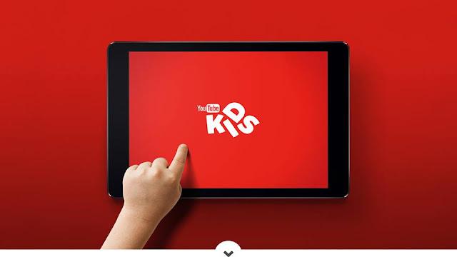 YouTube Kids đã chính thức có mặt tại thị trường Việt Nam