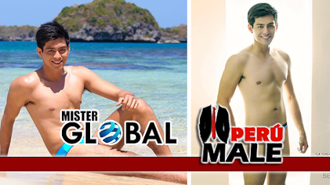Mister Global Philippines 2018
