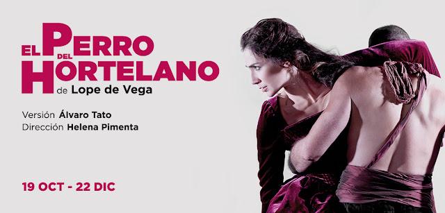 CDN, Helena Pimenta, Álvaro Tato, Lope de Vega
