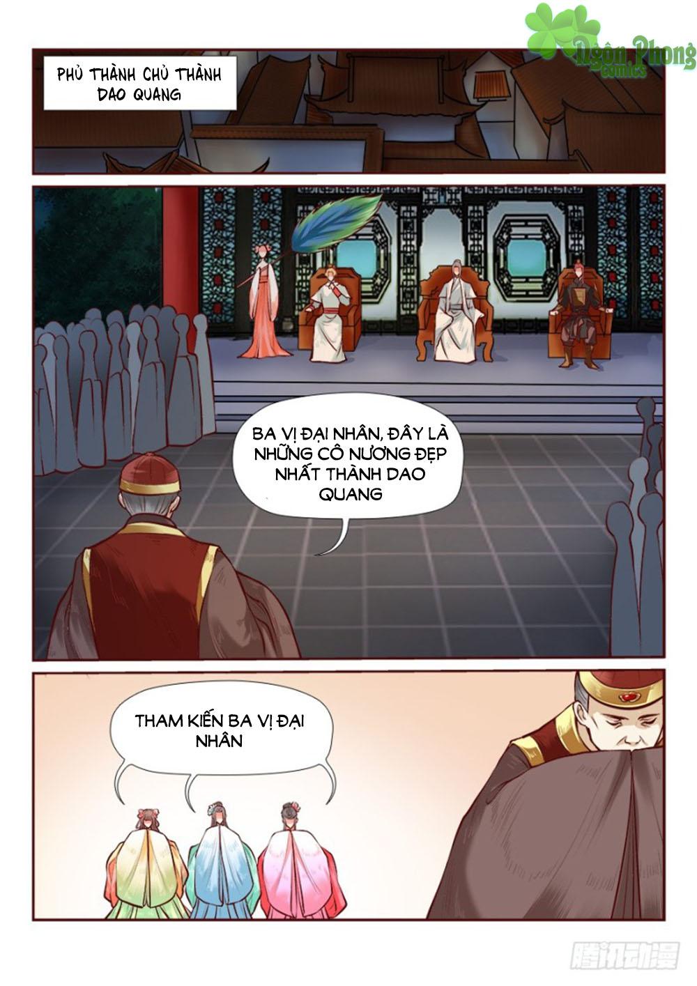 Luôn Có Yêu Quái Chapter 78
