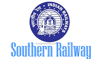 Southern Railway Jobs Recruitment 2018 – Sports Quota 21 Posts