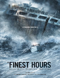 The Finest Hours (La hora decisiva) (2016) [Latino]