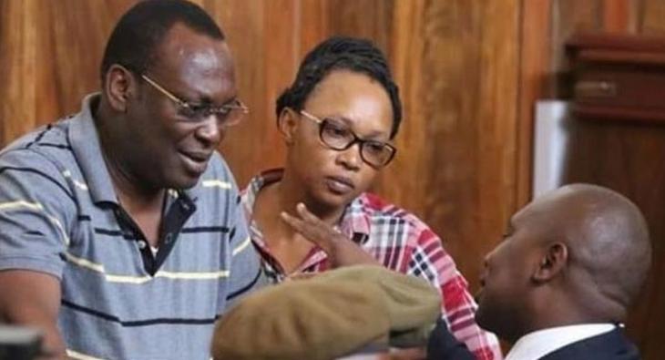 Makamu wa Rais asikitikia rufaa ya kina Mbowe