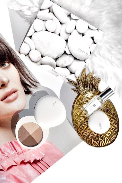 Lilah Beauty B. radiant Virtuous Veil Concealer & Primer
