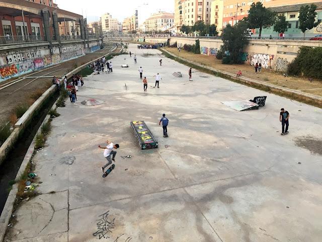 RIo Malaga