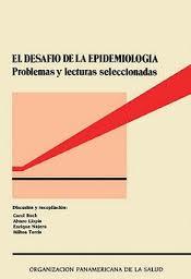 Desafio, Epidemiologia,Libro gratis,Enfoque Ocupacional