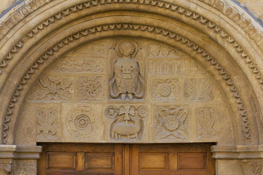 Photos d 39 eglises salon de provence 13 glise saint michel - Eglise saint laurent salon de provence ...