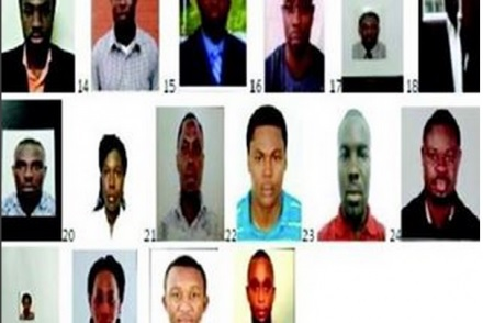 SAD!! 16 Nigerian Medical Students In The Caribbean, Take To Stealing (Photos)