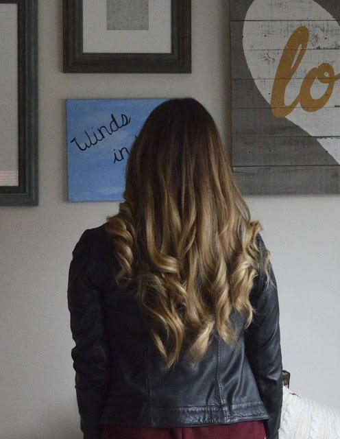 WIW hair