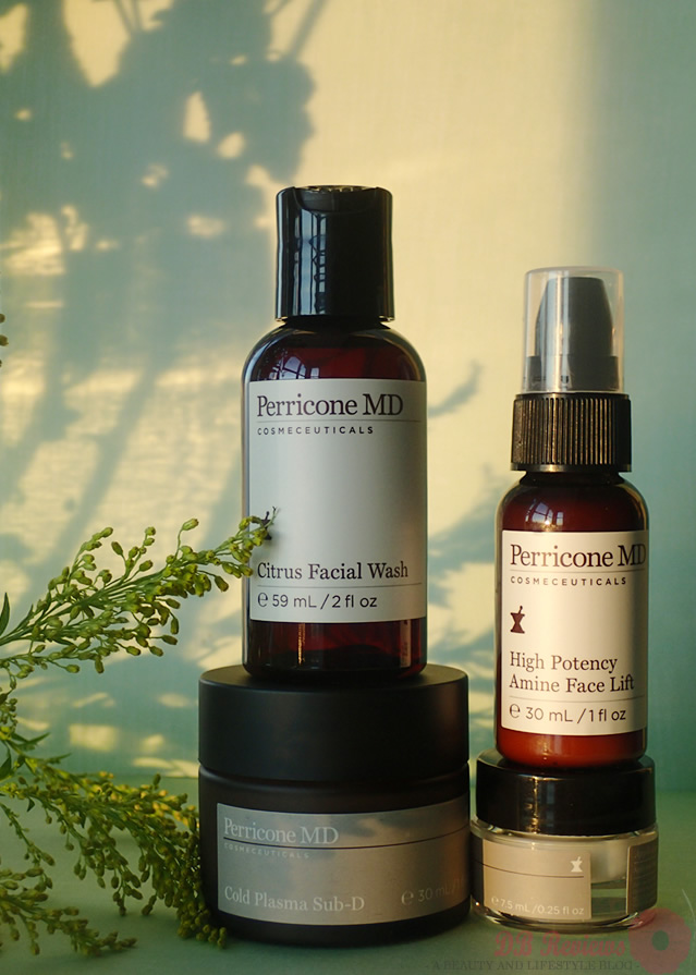 Perricone MD kit