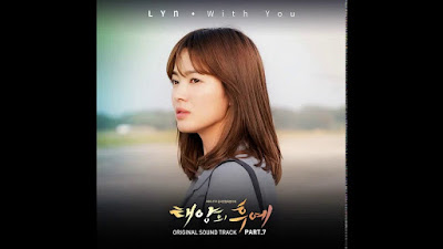 Lyrics With You - LYn (Descendants of the Sun OST)