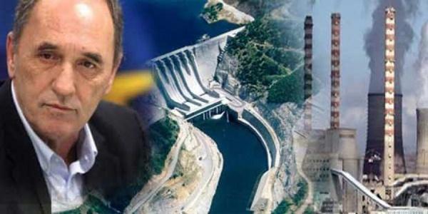Σενάρια και για πώληση υδροηλεκτρικών μονάδων από τη ΔΕΗ