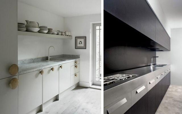 Marzua distribuci n de cocinas en l nea Cocina 3 metros lineales