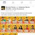Santinhos da coligação de Caetano ligado a frente popular vaza na Internet antes do tempo permitido pela justiça eleitoral.