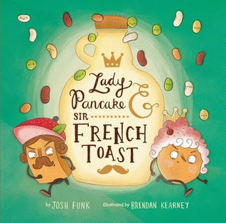 https://www.goodreads.com/book/show/23358986-lady-pancake-sir-french-toast