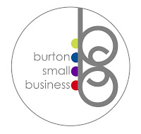 Burton Small Business Group logo