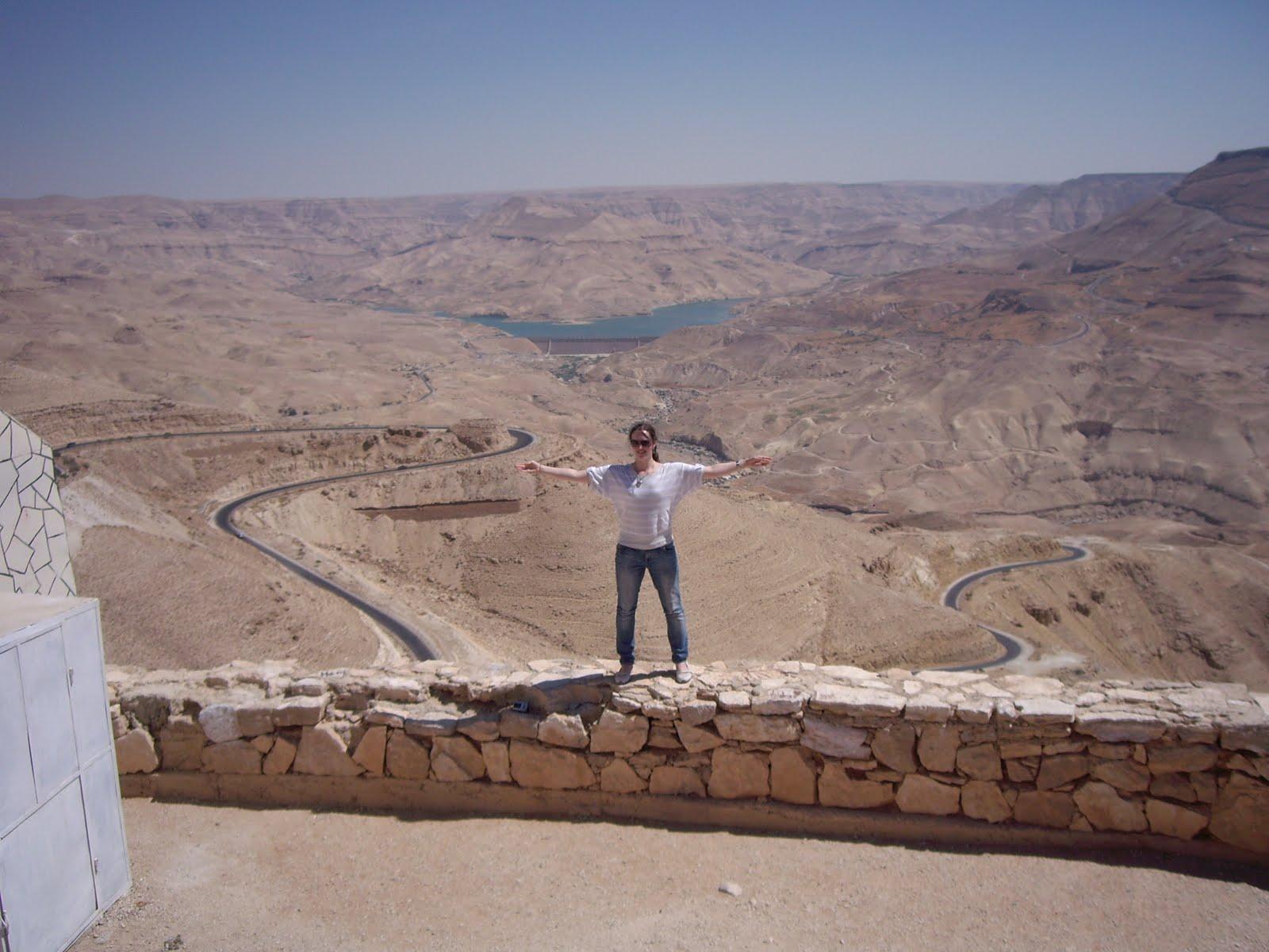 Hi from Jordan!