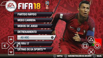 fifa 18 psp game download