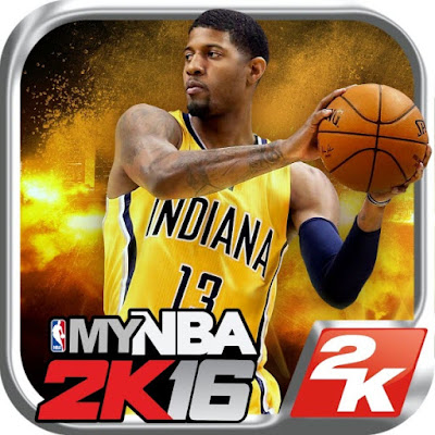 MyNBA2K16 for pc