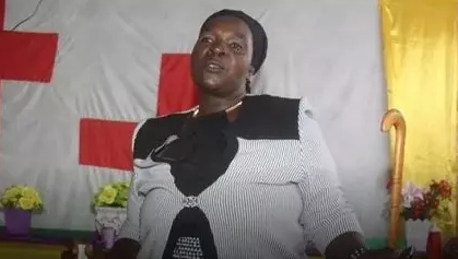 apostolic church leader dies came back to life