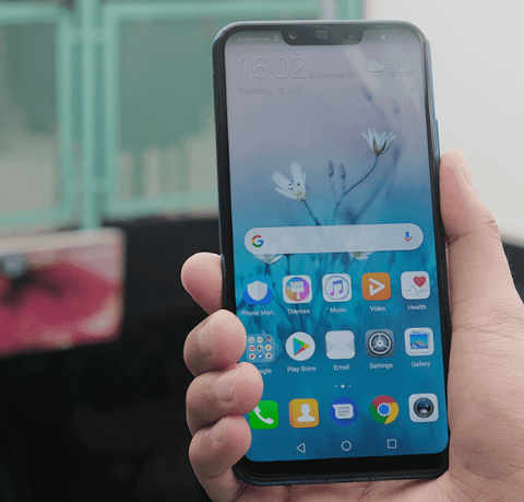Huawei Nova 3i Price in Pakistan & Specifications
