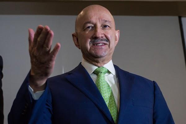AMLO es un  ratero, corrupto,  un mafioso que busca vender a México: Carlos Salinas de Gortari