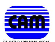 Lowongan Kerja di PT Catur Adhi Manunggal - Semarang (Staff IT, Internal Audit, Administrasi, Marketing, Manager)
