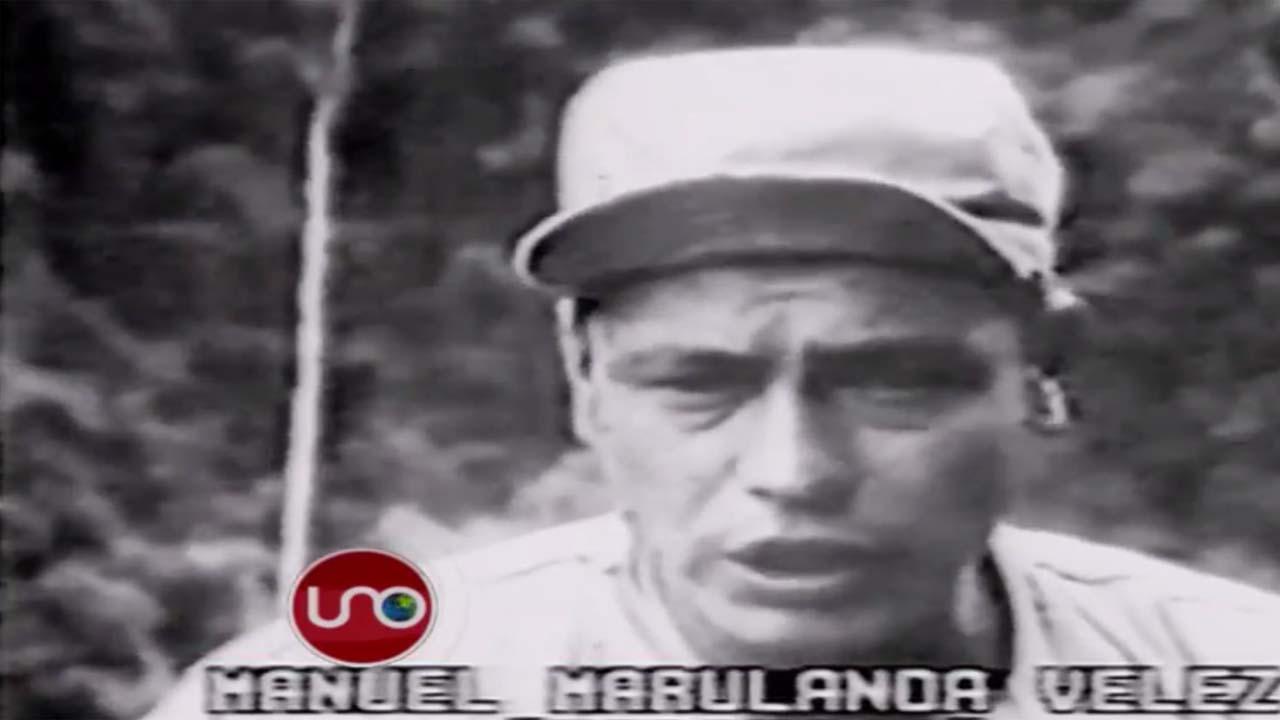 Hace 53 años comenzó la guerra con las Farc con el bombardeo a Marquetalia
