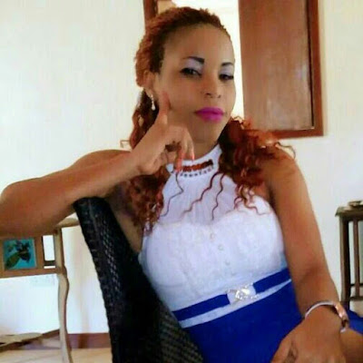 Tears as popular actress dies during childbirth (Photo)
