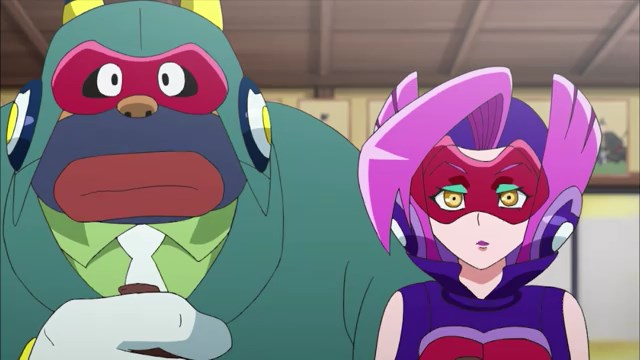 Time Bokan 2 Gyakushuu no San Akunin Episódio 07 Legendado, Assistir Time Bokan Gyakushuu no San Akunin Episódio 07 Online Legendado HD Episódios