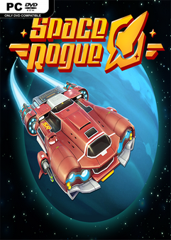 Free Download Space Rogue PC Game Full Version