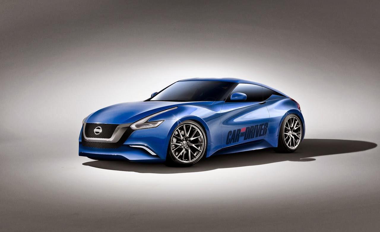 2017 Sports Cars Auto Car