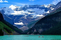 Lake Louise Wallpaper Widescreen Zoom Wallpapers
