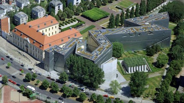 04. Jewish Museum, Jerman